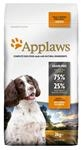 Applaws Dog Dry Adult S&M Breed Chicken 7,5 kg