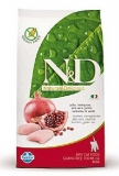 N&D Grain Free Cat KITTEN Chicken & Pomegranate 10kg