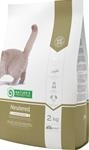 Nature's Protection Cat Dry Neutered 400 g + 400 g