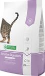 Nature's Protection Cat Dry Sensitive Digestion 400 g + 400 g