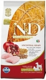 N&D LG DOG Light M/L Chicken&Pomegranate 2,5kg