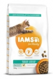 Iams Cat Adult Sterilized Chicken 1,5kg