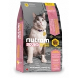 Nutram Sound Adult Cat 1,8 kg