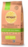 PETKULT dog MINI JUNIOR lamb/rice 12kg