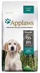 Applaws Dog Dry Puppy S&M Breed Chicken 2 kg