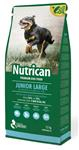 Nutrican Junior Large 15 kg + 2kg zdarma