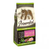 Primordial GF Cat Kitten Duck Turkey 2kg