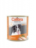 Calibra Dog konz.Premium Adult kuře 800g
