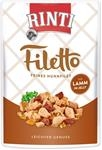 Rinti Filetto dog kaps. - kuře + jehně v želé 100 g