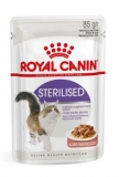 Royal Canin - Feline kaps. Sterilized 85 g