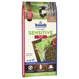 BOSCH Dog Sensitive Jehněčí & Rýže 15kg