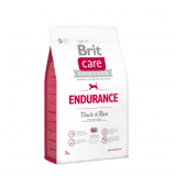 Brit Care Dog Endurance 12kg