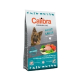 Calibra Dog Premium Line Adult Large 12kg+ 3kg zdarma