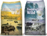 Taste of the Wild High Prairie 13kg a Sierra Mountain Canine 13kg