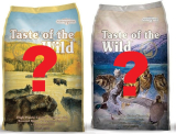 Taste of the Wild 13kg 2x