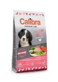 Calibra Dog Premium Line Junior Large 12kg + 3kg zdarma