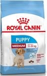Royal Canin - Canine Medium Puppy 1 kg