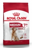 Royal Canin MEDIUM 7+  4Kg
