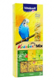 Vitakraft Bird Kräcker fig/sesam/kiwi budgies tyč 3ks