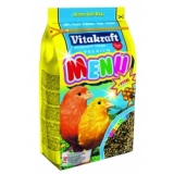 Vitakraft Bird krm. Menu vital honey canary 500g