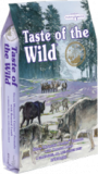 Taste of the Wild Sierra Mtn Canina 2kg