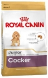 Royal Canin COCKER JUNIOR 3KG