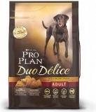 Pro Plan Dog Adult Duo Délice Chicken 2.5kg