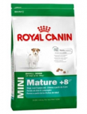 Royal Canin MINI +8  2Kg