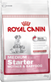 Royal Canin MEDIUM STARTER MB 12 KG