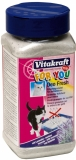 Vitakraft Cat For you Deo Fresh Levandule grn. 720g