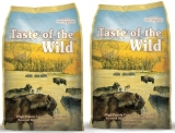Taste of the Wild High Prairie 13kg 2ks