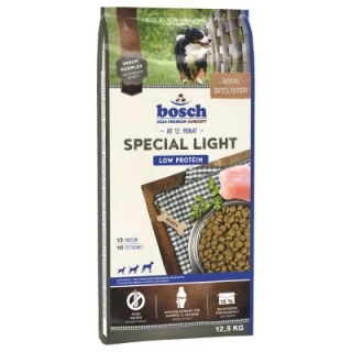 BOSCH Dog Special Light 2,5 kg
