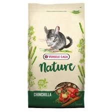 Versele Laga Nature Chinchilla pro činčily 9kg