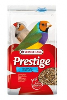 VERSELE-LAGA Prestige Tropical Finches pro exoty 4kg