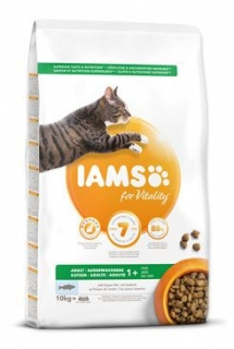 Iams Cat Adult Ocean Fish 2kg