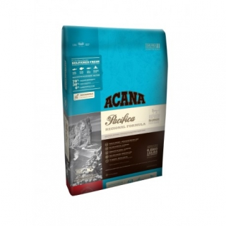 Acana Cat Pacifica Regionals 340g