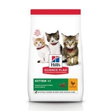 Hill's Feline Kitten Chicken 1,5 kg
