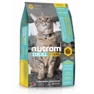 Nutram Ideal Weight Control Cat 1,8 kg