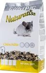 Cunipic Naturaliss Chinchilla - činčila 1,36 kg