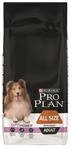 PRO PLAN Dog Adult ALL SIZE Performance 14 kg
