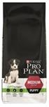 PRO PLAN Puppy Medium 12 kg