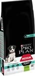 PRO PLAN Puppy Medium Sens.Digestion Lamb 12 kg