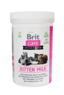 Brit Care Kitten Milk 250g