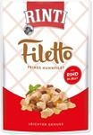Rinti Filetto dog kaps. - kuře + hovězí v želé 100 g
