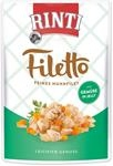 Rinti Filetto dog kaps. - kuře + zelenina v želé 100 g