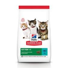 Hill's Feline Kitten Tuna 1,5 kg