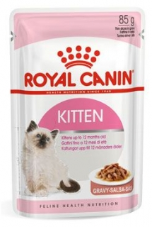 Royal Canin - Feline kaps. Kitten 85 g