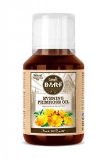 Canvit BARF Evening Primose Oil 100ml