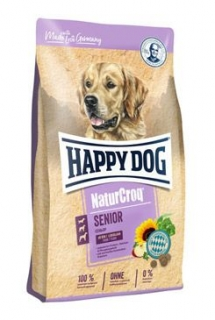 Dog Natur Croq Senior 15kg
