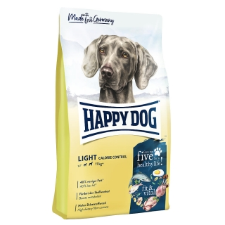 Happy Dog Supreme Fit&Vital Light Calorie Control 12kg